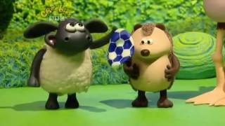 Shaun The Sheep: Timmy Time Full Episodes Season 1 New Compilation Part 4 Kid Cartoon width=