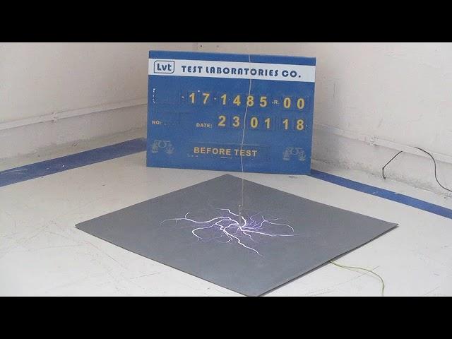 Dielektrik Dayanım Testi 2.