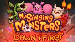 getlinkyoutube.com-My Singing Monsters: Dawn of Fire Gameplay Trailer (FULL)