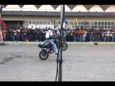 Ghost Ryderz | Freestyle Stunt Bikers