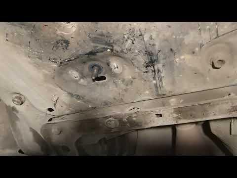 Где в Ниссан Альмера Классика наконечник рулевой тяги