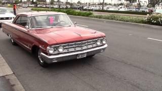 getlinkyoutube.com-Fabulous Fords Forever 2014 Roll In