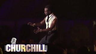 getlinkyoutube.com-Proffessor Hamo - Koffi's new dance style