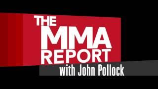 getlinkyoutube.com-Jan. 19 The MMA Report feat. Michael Bisping, Brennan Ward, Dave Meltzer