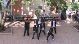 getlinkyoutube.com-Beatronic teamz - Chương trình tổng kết năm học 2011 - 2012  THCS Ngô Chí Quốc