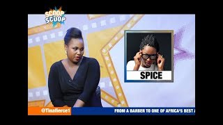 ScoopOnScoop: Trending Supayici Diana - Spice Diana, here is the Gist