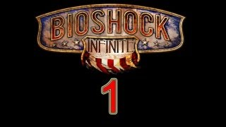 "getlinkyoutube.com-BioShock Infinite walkthrough part 1 let's play gameplay ""BioShock Infinite walkthrough part 1"" HD 1"