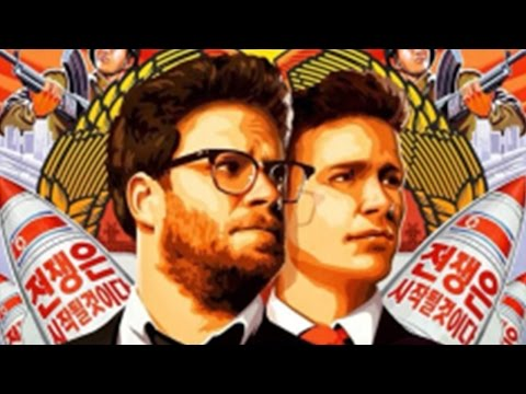 'The Interview' Premiere Cancelled In NYC After Sony Hackers' Threat