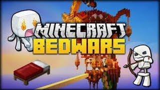 getlinkyoutube.com-!!BEDWARS!! MINECRAFT PE 0.14.0