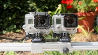 gopro hero3+ vs gopro hero 3: black edition review