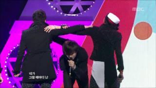 getlinkyoutube.com-BIGBANG - Stupid Liar, 빅뱅 - 스투피드 라이어, Music Core 20110430