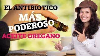 getlinkyoutube.com-aceite de oregano EL ANTIBIOTICO MAS PODEROSO DEL MUNDO