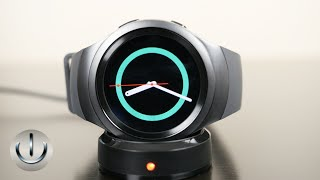 getlinkyoutube.com-Samsung Gear S2 Smartwatch Review! | Close Look!