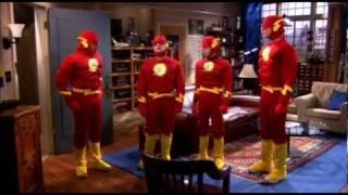 getlinkyoutube.com-Best Of - The Big Bang Theory - Staffel 1 (Teil 2 von 2)
