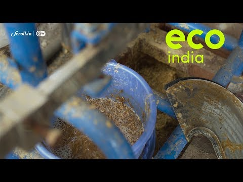 Eco India: An innovation incubator lab at IIT-Delhi
