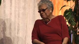 getlinkyoutube.com-Philanthropy and the Next Generation - A Conversation with Dr. Maya Angelou