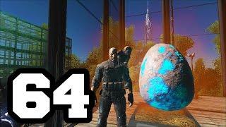 HUEVO DE GIGANOTOSAURIO | ARK: Survival Evolved #64 Mods | Temporada 3