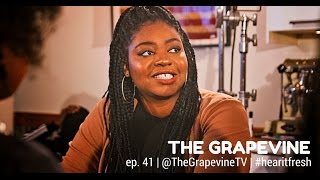 THE GRAPEVINE | Love, Sex & Relationships [ALL WOMEN] | Ep. 41