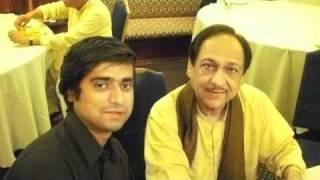 getlinkyoutube.com-Ghulam Ali - Apni Tasveer Ko - Live Extended Version