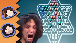 getlinkyoutube.com-CHINESE CHECKERS - Game Grumps VS