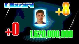getlinkyoutube.com-+8 Hazard  1,620,000,000 EP !!!!!!!!!!!!!!! By Seedling