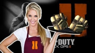 Funny BO2 w/Burnsy (C4 Sandwiches, Fan Encounters, Angry Trickshot Clan and More!)