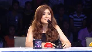 getlinkyoutube.com-Myanmar's Got Talent 2016 Episode #7 || Full Episode Season 3