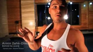 Armin 2afm   Divoone Behind The Scenes) (Full HD) [Ahangestan]