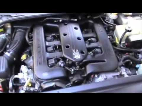 2000 Chrysler 300M Problems and Repair Information
