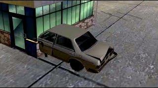 getlinkyoutube.com-Баги GTA San Andreas #2