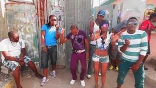 Sasique - Ghetto People Summa