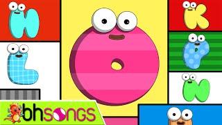 getlinkyoutube.com-ABC Song - The Alphabet Song lyrics music with lead vocal | Nursery Rhymes  | Ultra HD 4K Video
