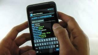 getlinkyoutube.com-Change / Restore IMEI MTK6577 China Dual Sim Phone Engineer Mode