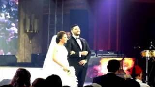 getlinkyoutube.com-حفل زفاف حسن الشافعى - فرح حسن الشافعى
