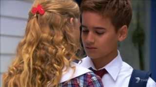 Jett & Nina II 5744 First Kiss