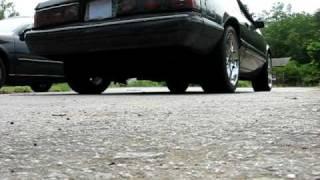 getlinkyoutube.com-Mustang 5.0 bbk shortys, b303, xpipe, flowmasters
