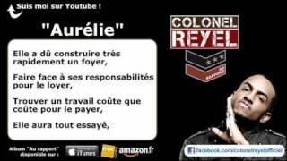 Colonel Reyel - Aurélie