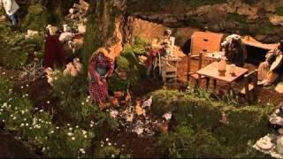 getlinkyoutube.com-VIDEO IL GRANDE PRESEPE MECCANICO 2010 DI CASTELVETRANO Parte 1 REALIZZATO DA VITO GUCCIONE