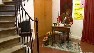 getlinkyoutube.com-Chez Mimi - Episode #4: Nos Amis Les Bêtes