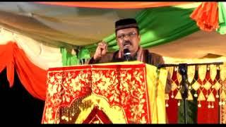 Dakwah Islam : Tgk Yusri Puteh Part 1