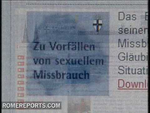 German Church sets up sex abuse hotline for victims and offenders