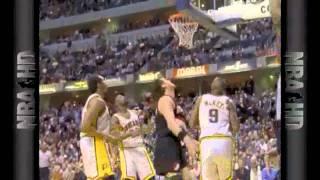 getlinkyoutube.com-Arvydas Sabonis 2011 NBA Hall Of Fame