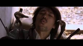 getlinkyoutube.com-Stephen Chow   Kung Fu Hustle   ទិនហ្វី​គុប​កាំបិត​   Ten Fi