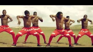 YINGA BOY   Kala Jeremiah MALKIA official Video