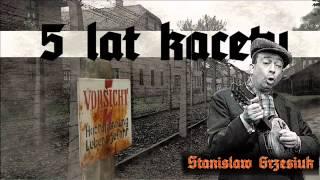 getlinkyoutube.com-Stanisław Grzesiuk-5 lat kacetu audiobook cz.1/4