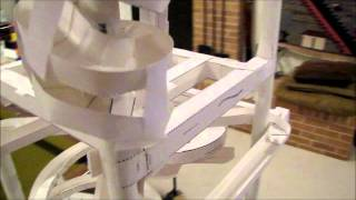 getlinkyoutube.com-Rube Goldberg Physics Project