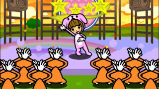 getlinkyoutube.com-リズム天国 ザ・ベスト+ うれっこアイドル