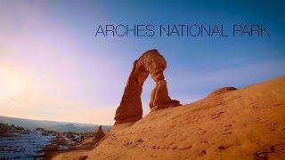 getlinkyoutube.com-Arches National Park in 4K 60p