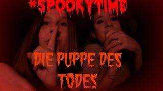 getlinkyoutube.com-#SPOOKYTIME | DIE PUPPE DES TODES | mit LittleManuli!