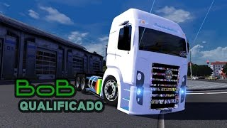 Euro Truck Simulator 2 -  Constellation passakinas + Link Download
